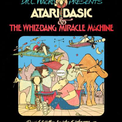Dr. C. Wacko - BASIC Programming - Book